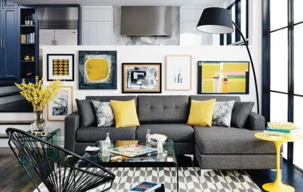 Modern Ev Dekorasyonu İncelikleri