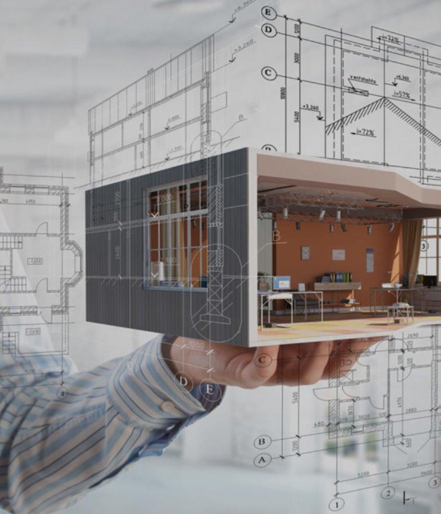 Mimari Proje Hizmetleri