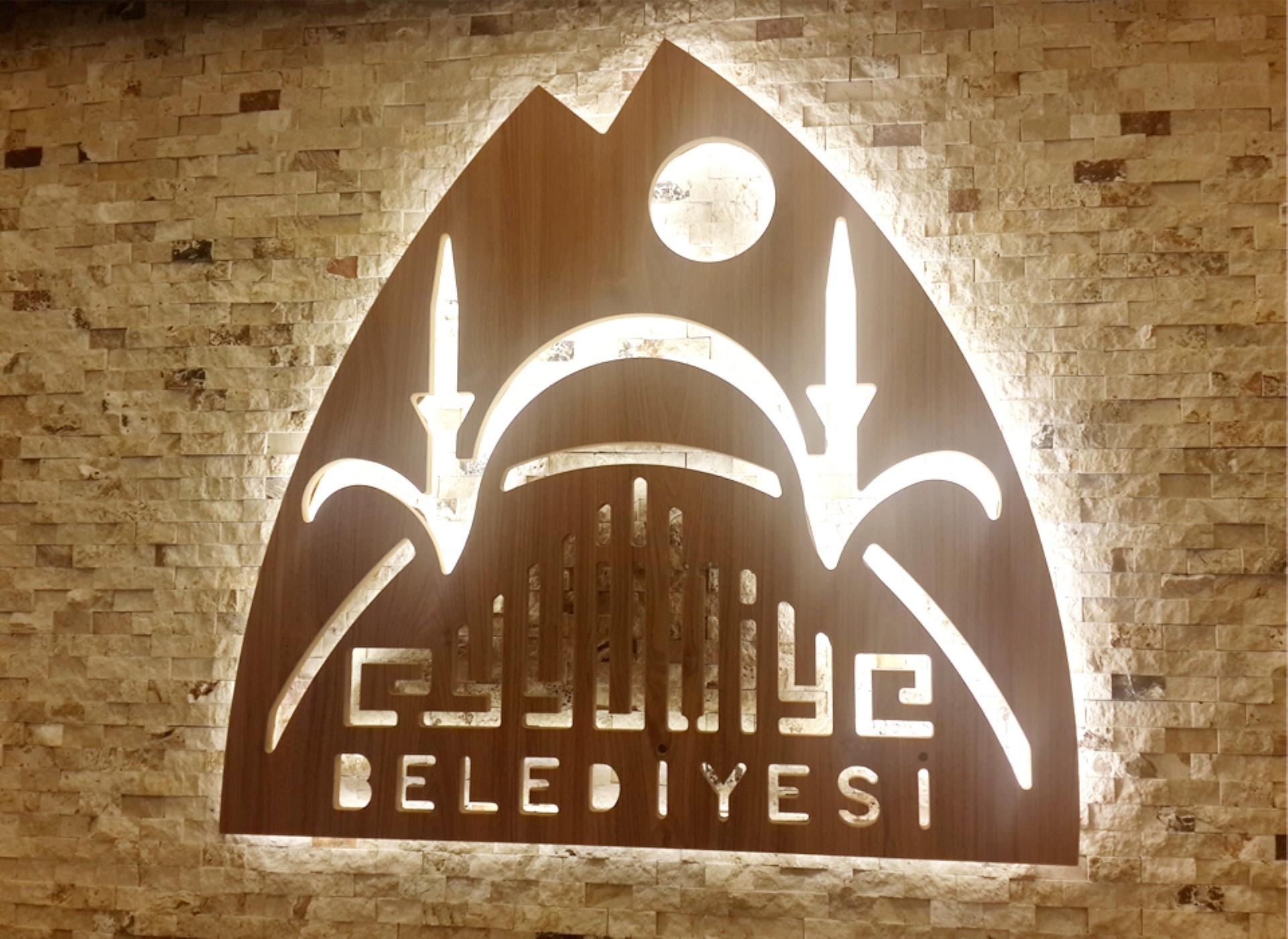 Eyyübiye Belediyesi Turkuaz Firması