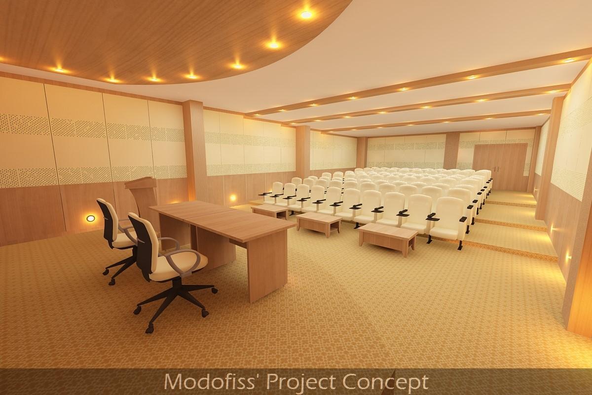 konferans-salonu